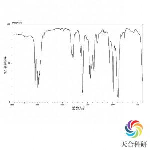 傅立叶红外光谱分析