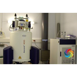 高温液体核磁共振(NMR)